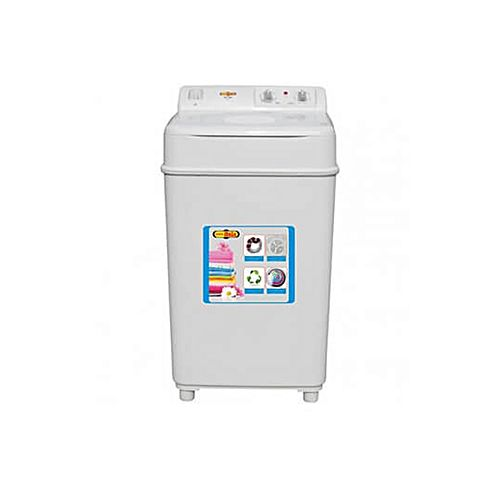 Super Asia Washing Machine Super Wash SA 240 Excel 2 Years Warranty