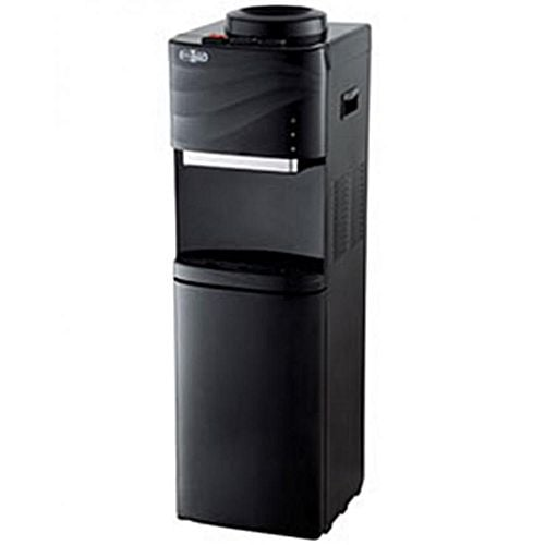 Super Asia Water Dispenser Hc 35 Black Mb