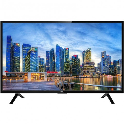 """TCL-L40D300 Standard 40"""" LED With Oficial Warranty"""