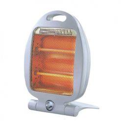 TekNuclei 2 Rod Quartz Heater
