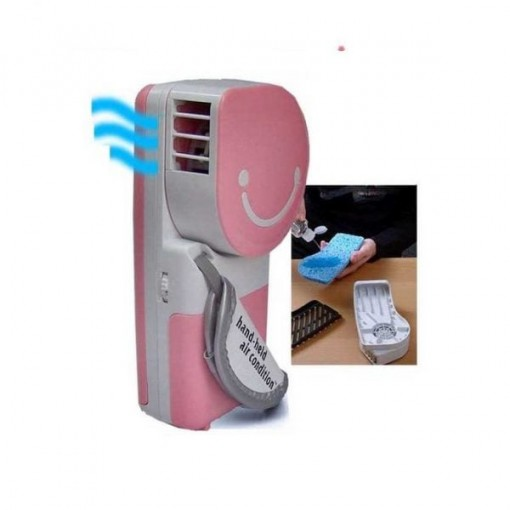 Teleshop Handheld USB Air Cooler
