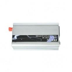 Tool Shop DC 12V to AC 220V Power Inverter