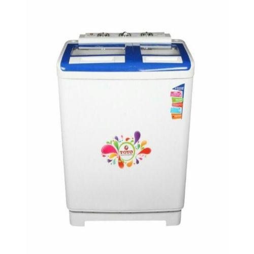 Toyo Dual Tub Semi Automatic Washing Machine TQ-3000