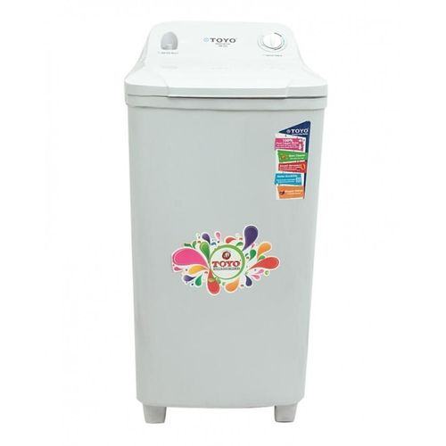 Toyo Semi Automatic Washing Machine TW-660