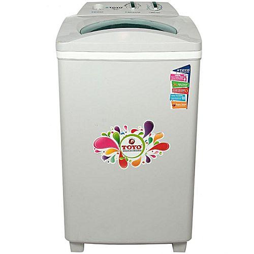 Toyo Semi Automatic Washing Machine TW-777Grey