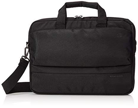 Tucano Dritta Black Laptop bag