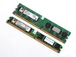 Used 2GB DDR2