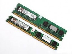 Used 2GB DDR2