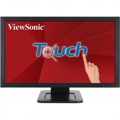 """Viewsonic TD2220 2 Touch 22"""" Widescreen"""
