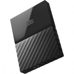Western Digital My Passport 4TB