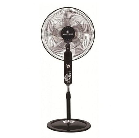 Westpoint 18 Inch Deluxe Stand Electrical Fan WF-968