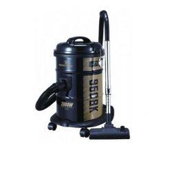 Westpoint 2000 Watts Drum Type Vacuum Cleaner WF-960BK
