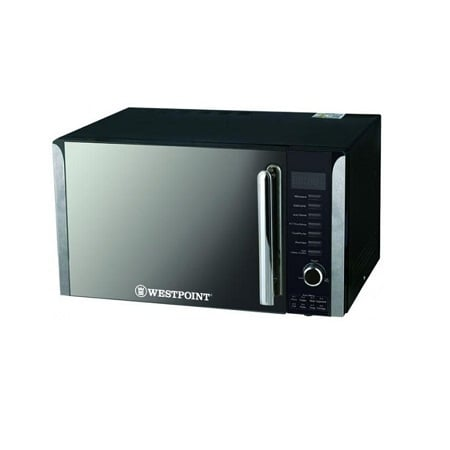 Westpoint 40 Liters Microwave Oven With Grill WF-841