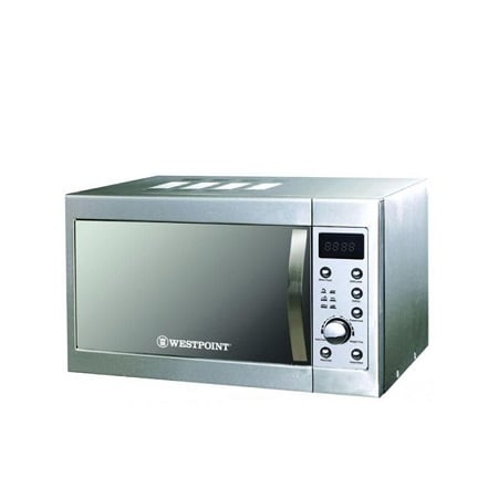 Westpoint 50 Liters Microwave Oven With Grill WF-855