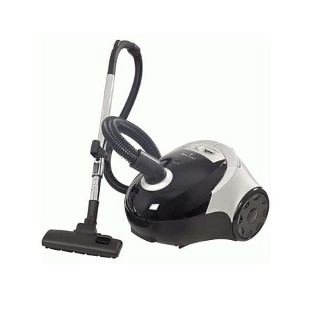 Westpoint Capsul Type Vacuum Cleaner With Steel Pipe WF-3601