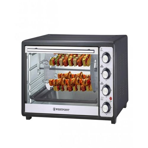 Westpoint Convection Rotisserie Oven & Kebab Toaster Grill WF-4500RKC