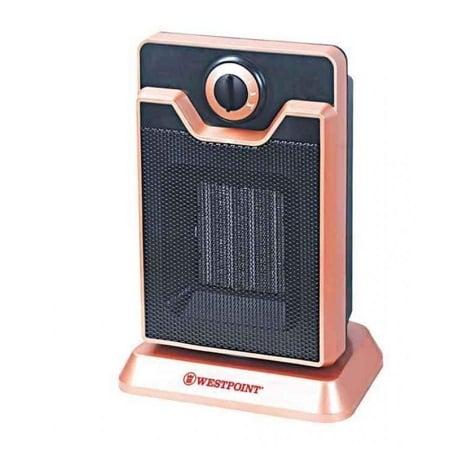 Westpoint Deluxe Room Heater WF-5143