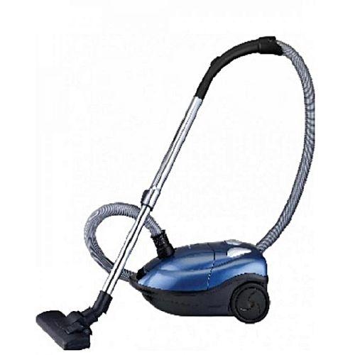 Westpoint Deluxe Vacuum Cleaner WF3602 1500 Watts Black & Blue