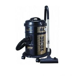 Westpoint Drum Type Vacuum Cleaner WF-960BK