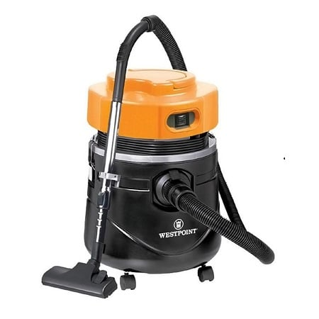 Westpoint Drum Type Vacuum Cleaner With Blower WF-3662