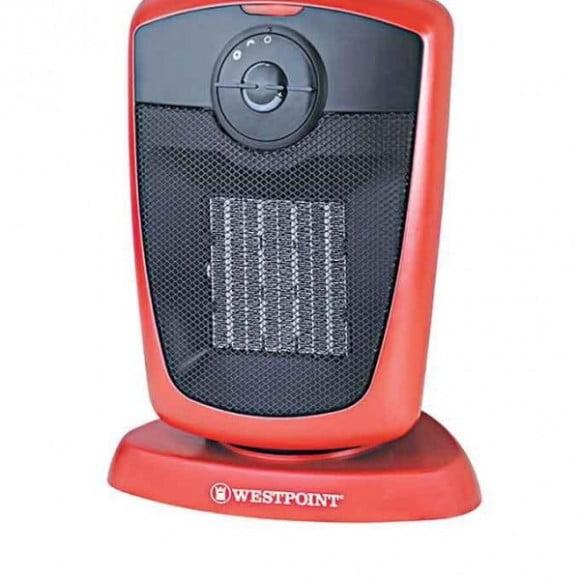 Westpoint Fan Heater WF-5142