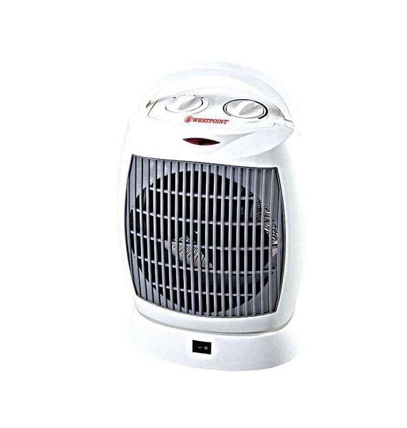 Westpoint Fan Heater WF-5145