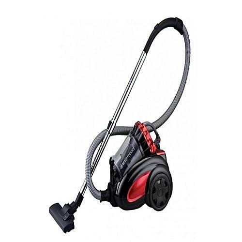 Westpoint Official WF238 Deluxe Multi Cyclone Vacuum Cleaner Black