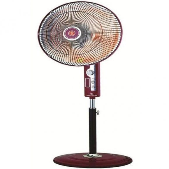 Westpoint Stand Fan Style WF-5306