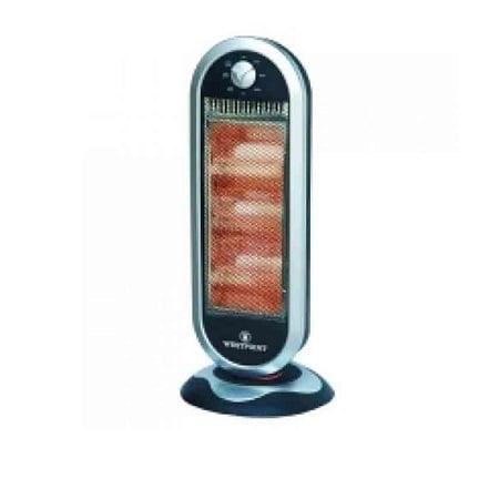 Westpoint Stand Shape Fan Heater WF-5308