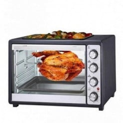 Westpoint WF-4711 Rotisserie Oven Toaster with Kebab Grill With Official Warranty