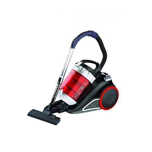 Westpoint WF238 Deluxe Multi Cyclone Vacuum Cleaner