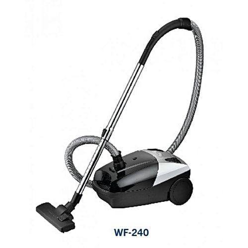 Westpoint WF240 Deluxe Vacuum Cleaner Black & Grey 1500 Watts