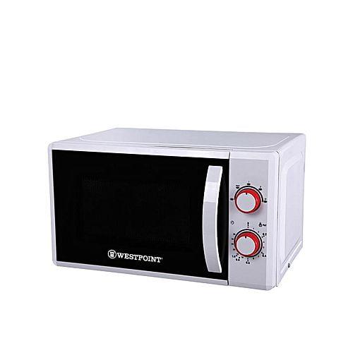 Westpoint WF822 Microwave Oven 20 Liters White