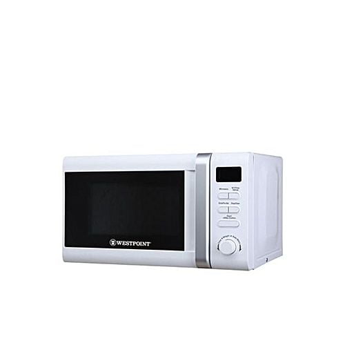 Westpoint WF827 Microwave Oven 25 Liters White