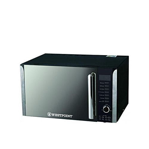 Westpoint WF841 Microwave Oven With Grill 40 Liters Black