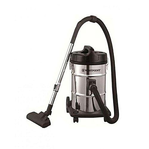 Westpoint WF970 Deluxe Vacuum Cleaner & Blower function Silver