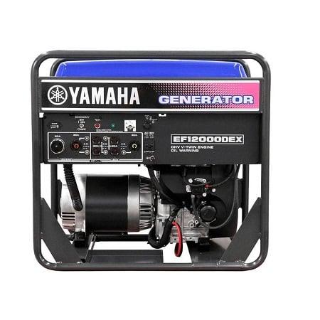 Yamaha 10 KVA Portable Petrol Generator EF12000