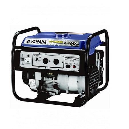 Yamaha 2.3 KVA Petrol Generator EF2600FW