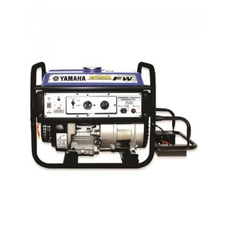 Yamaha 2.3 KVA Petrol Generator EF2600FW-E