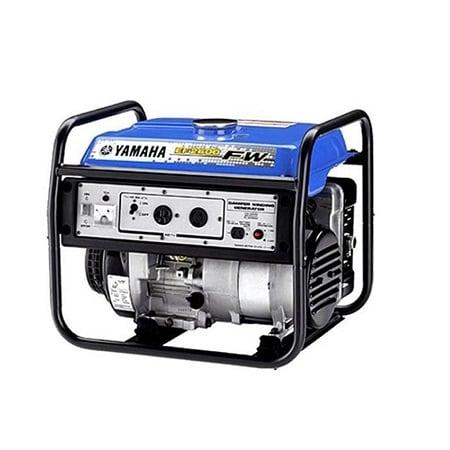 Yamaha 2.3 KVA Portable Petrol Generator EF2600