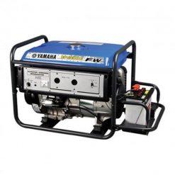 Yamaha 4.5 kVA Petrol Generator EF5200EFW Electric Start