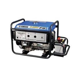 Yamaha 4.5 KVA Portable Generator EF5200EFW