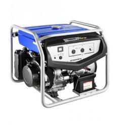 Yamaha 4.6 KVA Petrol Generator EF5500EFW