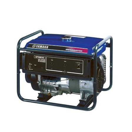 Yamaha 5.5 KVA Petrol Generator EF6600