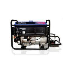 Yamaha 5.5 KVA Portable Petrol Generator EF6600E