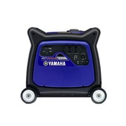 Yamaha 6.3 KVA Inverter Petrol Generator EF6300iSE