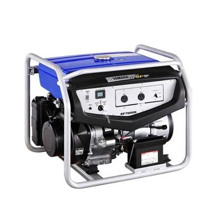 Yamaha 6 KVA Petrol Generator EF7200E