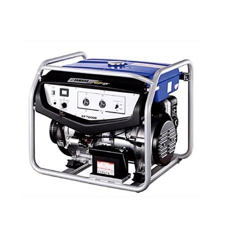 Yamaha 6 KVA Portable Generator EF7200E
