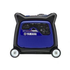 Yamaha Portable Generator EF6300iSE