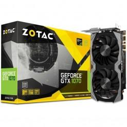 ZOTAC GeForce GTX 1070 Mini 8GB GDDR5 256-bit Video Graphics Card, ZT-P10700G-10M